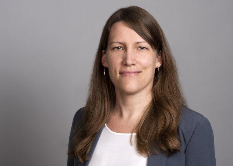 Profilfoto Melanie Ebenfeld